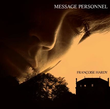 Message personnel - Réédition