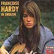 Françoise Hardy in english